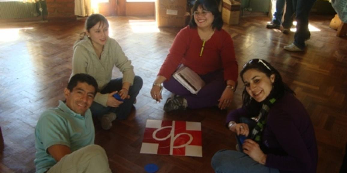 Jornadas de Team Building